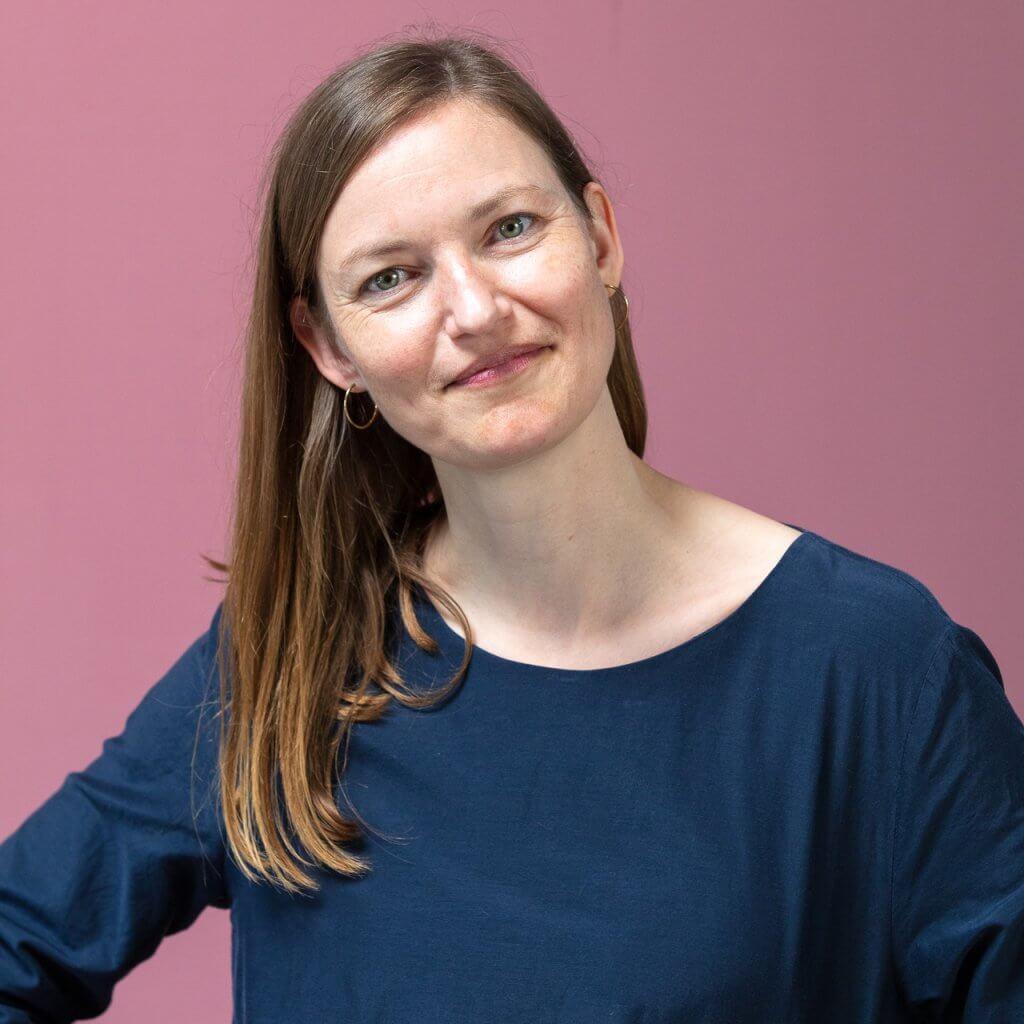 Simone von Schönfeldt