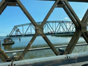 Begeisterung für Brücken
